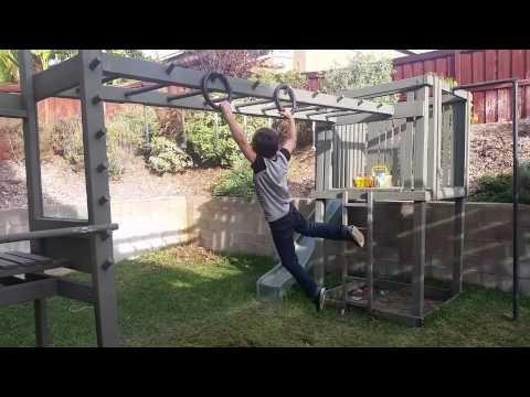 Kids American Ninja Warrior - YouTube | Kids american ...