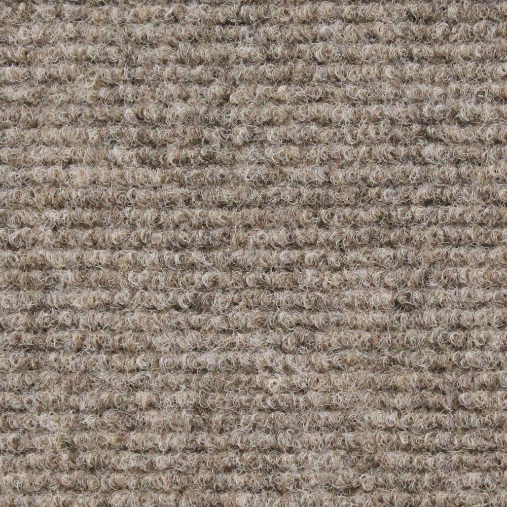 Indoor/Outdoor Carpet with Rubber Marine Backing - Brown 6' x 15 ...