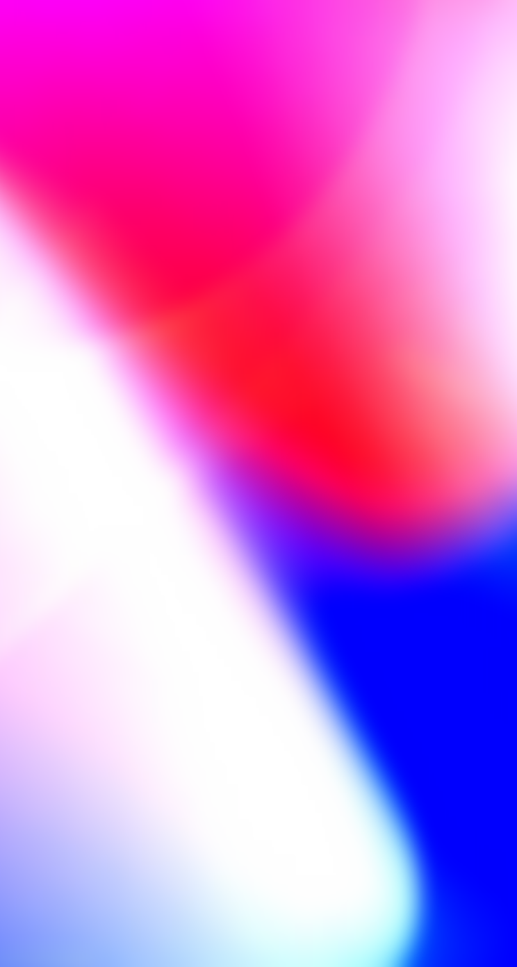Ios 11 Red Blue Abstract Apple Wallpaper Iphone X Iphone 8 Clean Beauty Colour Ios Minimal I Apple Wallpaper Iphone Iphone Wallpaper Latest Iphone