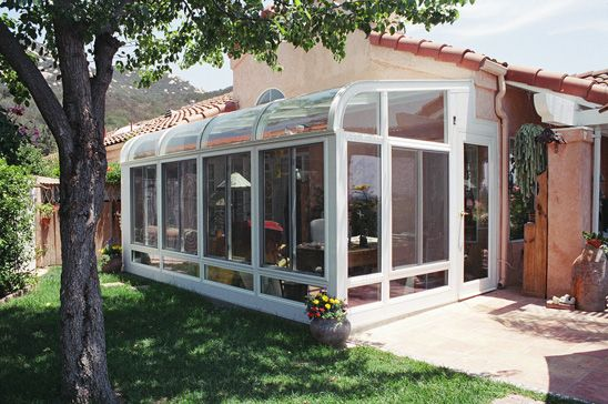 Beautiful How to Build A Sunroom Yourself
