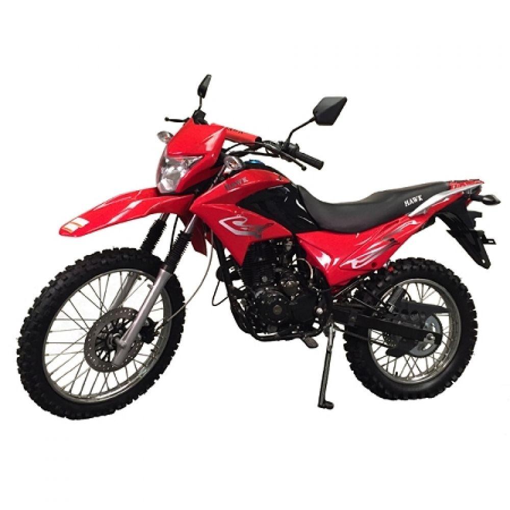 RPS Hawk 250 Dirtbike 250cc motorcycle, Motorcycle, 250cc