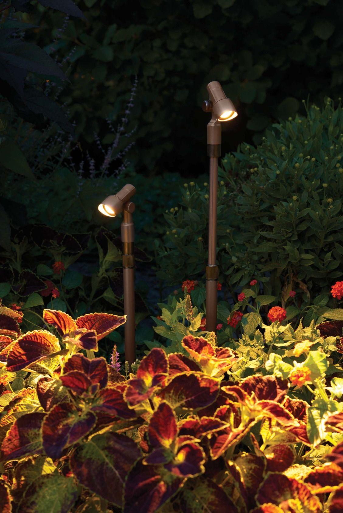 Patio Garden Quickfit Lighting Better Homes Gardens