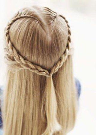 Photo of 9 Best Braid Frisuren für Kinder