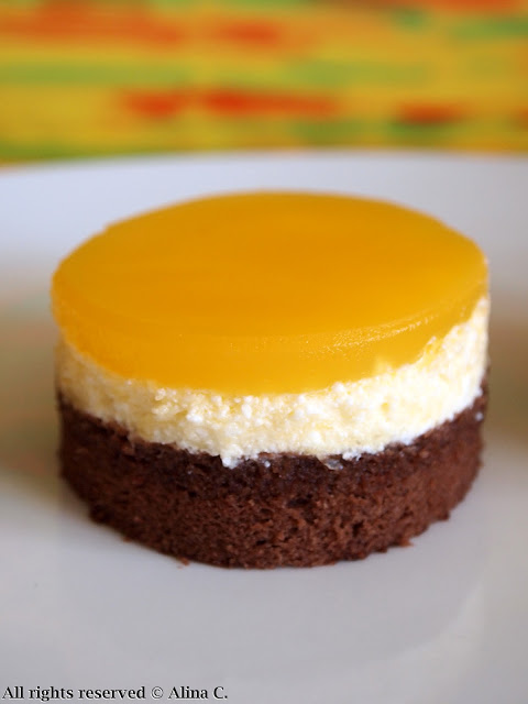 Prajitura Fanta International Desserts Cookie Recipes Desserts