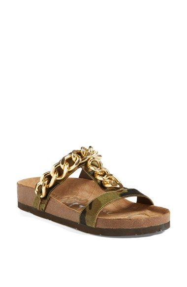 Sam Edelman 'Allyn' Sandal available at #Nordstrom