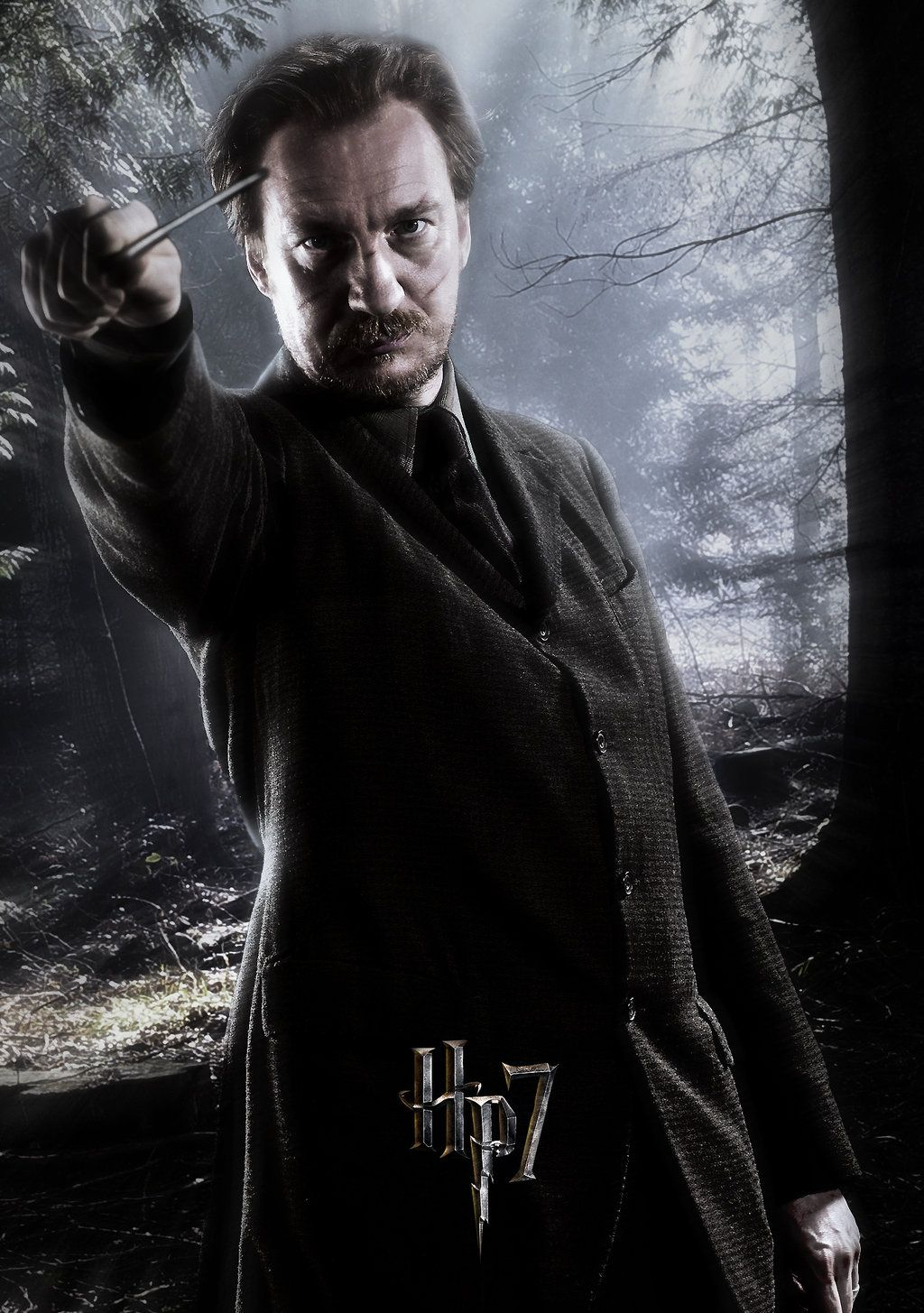 4 Favorite Order Of The Phoenix Member Remus Lupin In The Fifth Book Movie When Harry Found Out Lupin Harry Potter Harry Potter Universal Harry Potter Cast