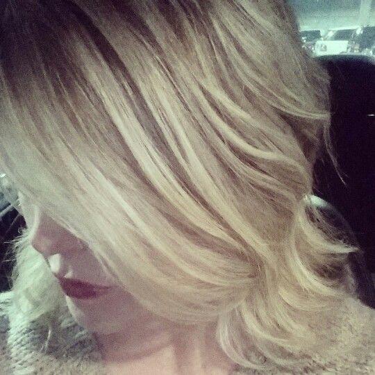 Blonde by Keri Aycock