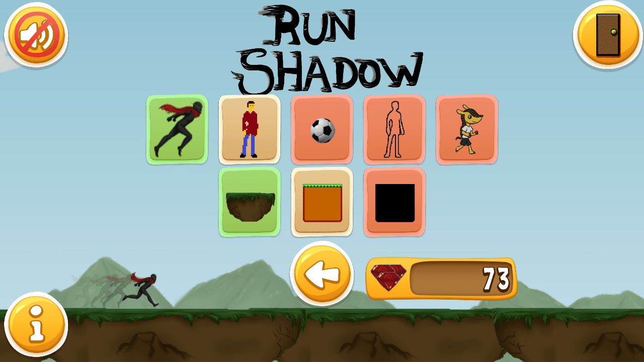 Running Shadow Unity Game Source Code | FREE GAME CODES in