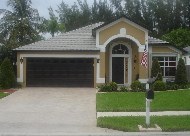 Photos, maps, description for 5287 Fox Trace, West Palm ...