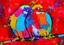 Afbeeldingsresultaat voor schilderijen van liz