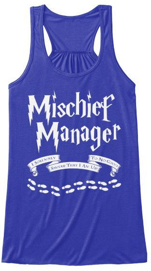 Mischief Manager