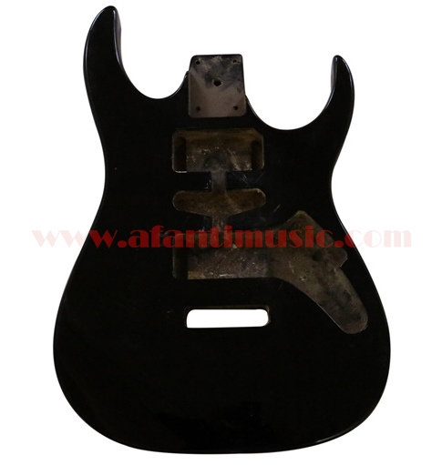 (65.00$)  Watch more here - http://ai4cx.worlditems.win/all/product.php?id=32753305464 - Afanti Music DIY guitar DIY Electric guitar body (ADK-021)