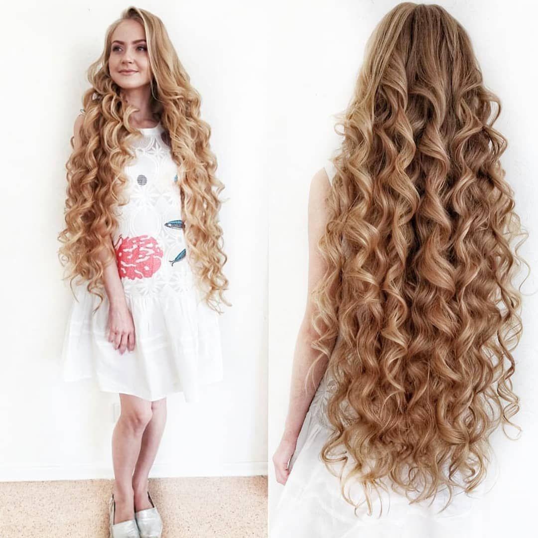 Sexiest Hair Sexiesthair Instagram Photos And Videos Very Long Hair Beautiful Long Hair Long Natural Hair