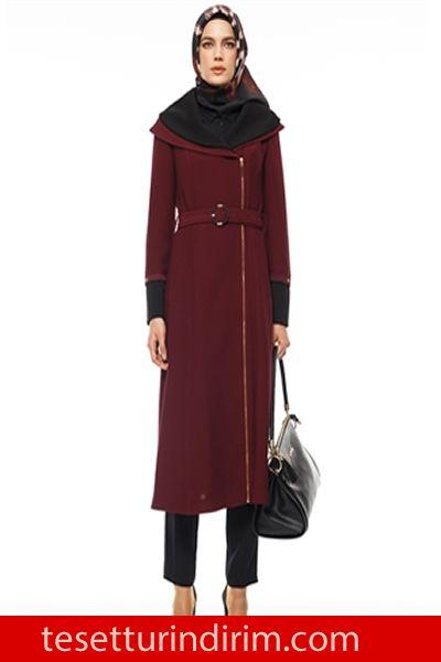 Kayra 2015 Sonbahar 2016 Kış Tesettür Giyim Modelleri
