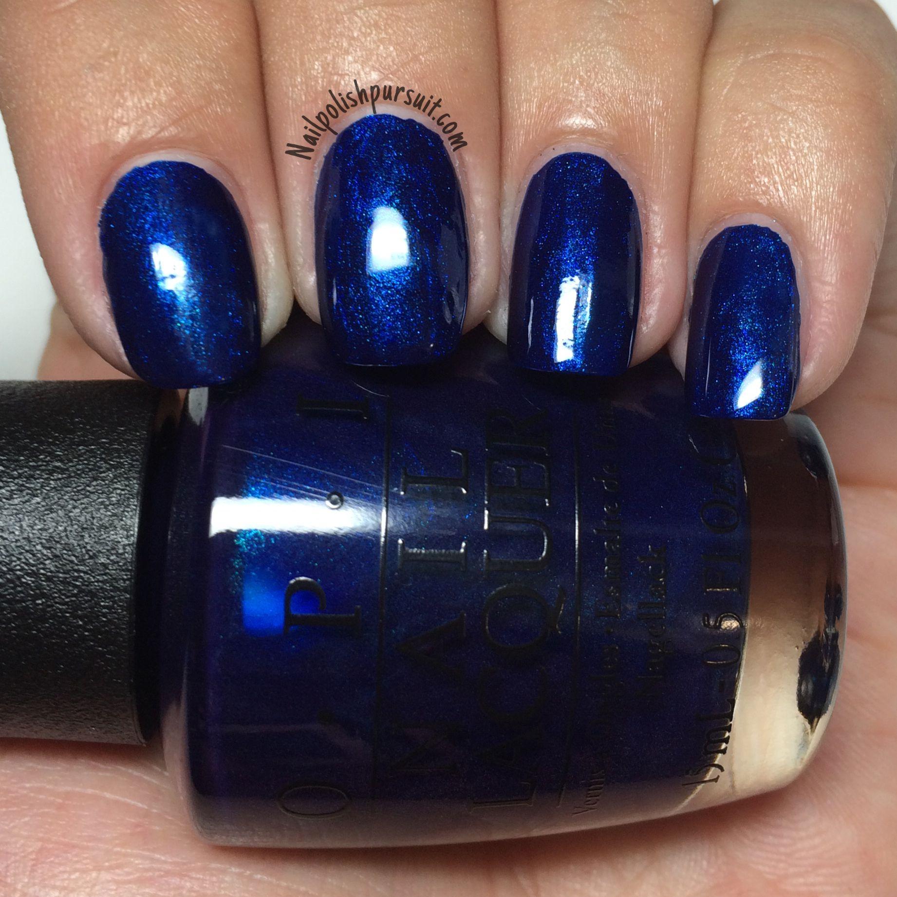 Yoga-ta get this blue | OPI | OPI - have | Pinterest | OPI