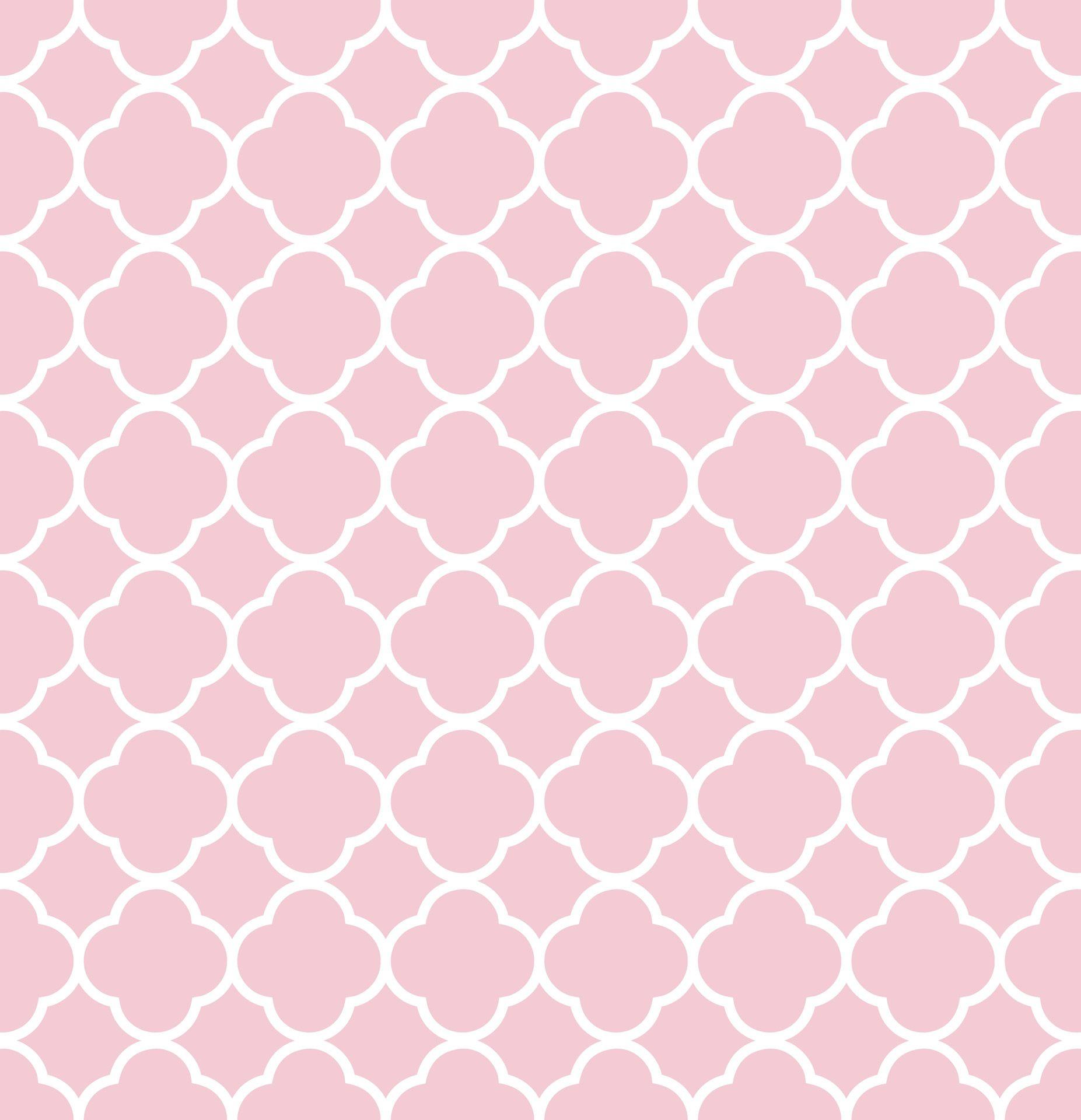 Pattern Google Zoeken Pink Pattern Background Background Patterns Quatrefoil Pattern