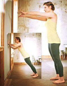 Rückentraining: Die 5 besten Übungen #exercisesforupperback