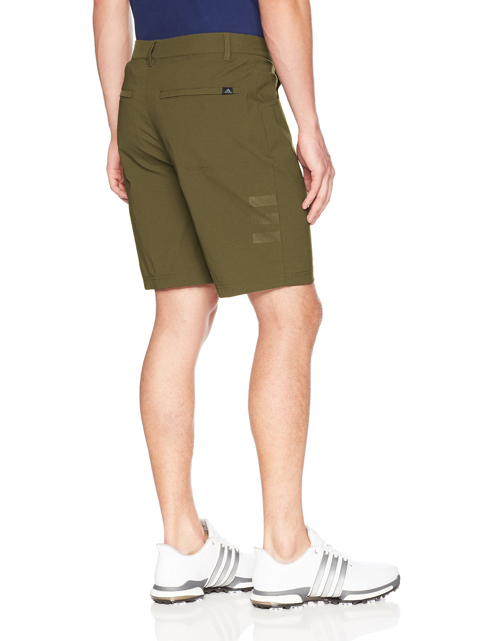 13d455e35cb Golf Clothing     adidas Golf Mens Adicross 5Pocket Shorts Olive Cargo 36  -- Click picture for even more information. (This is an affiliate link).
