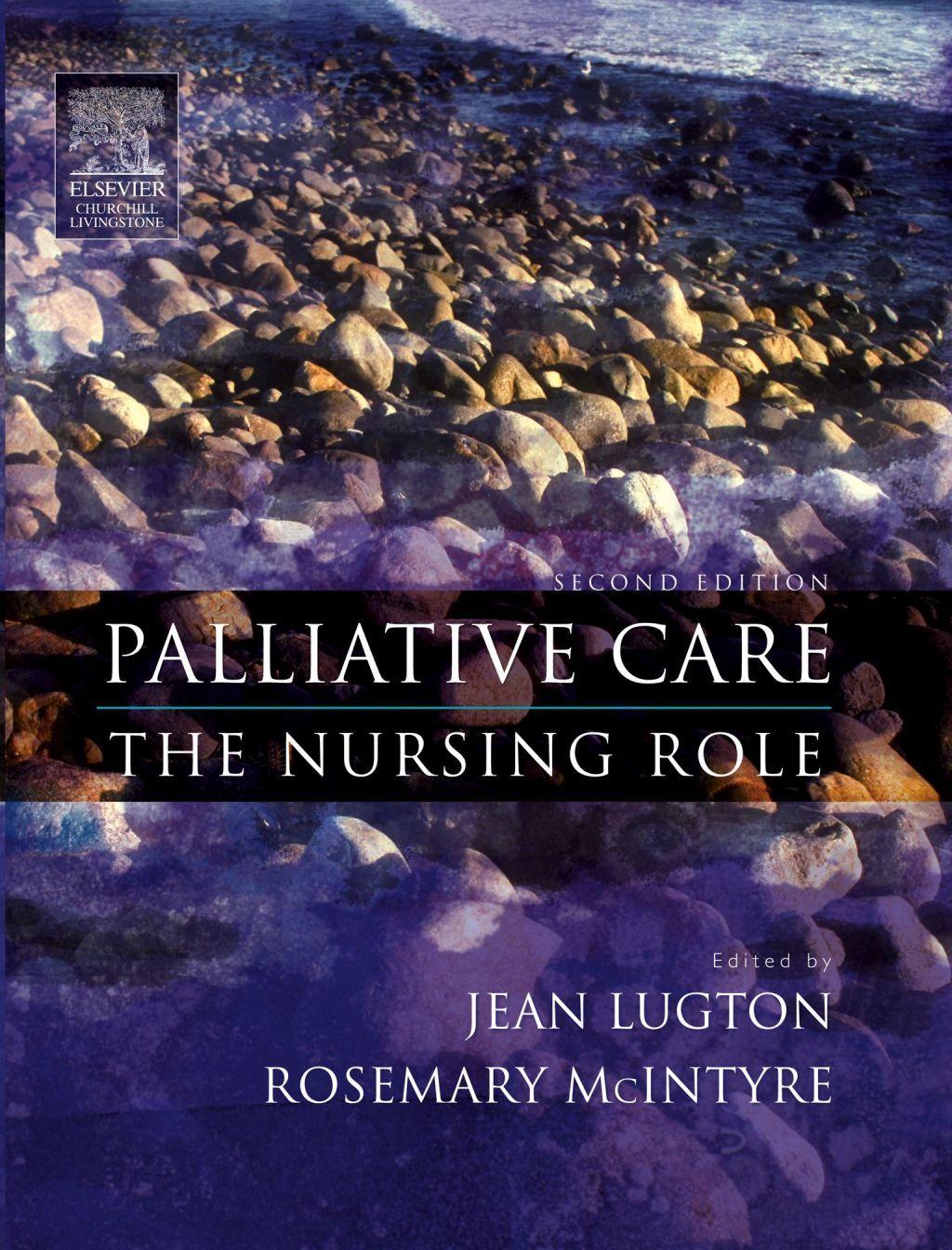 Palliative Care The Nursing Role (eBook) Library