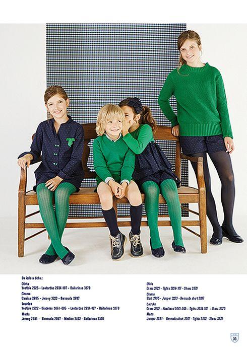 Tu marca de moda juvenil con estilo, elegante, cómoda y atrevida. Disfrútalo también online.