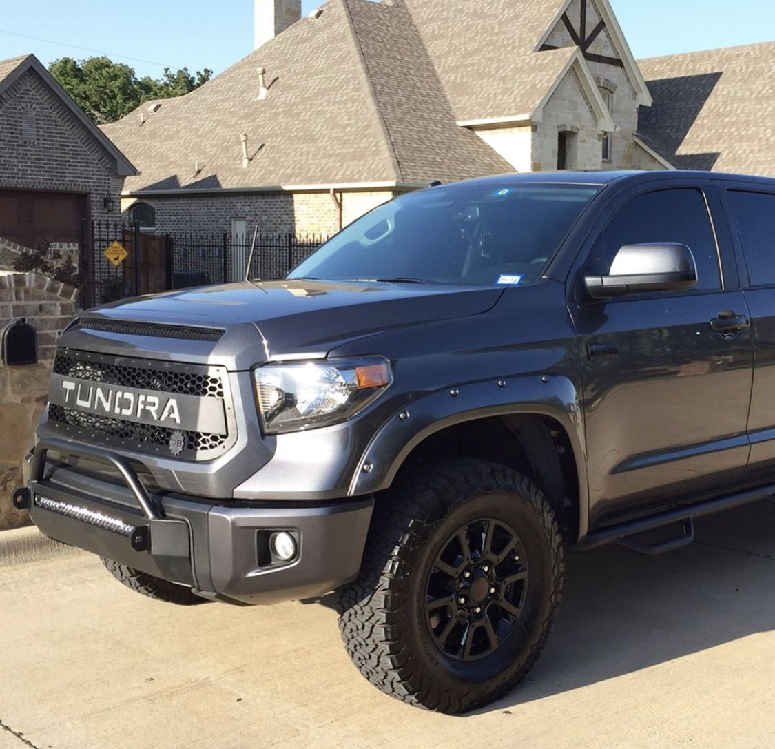 DB Customz 20142019 Tundra Grille Insert with Backlit