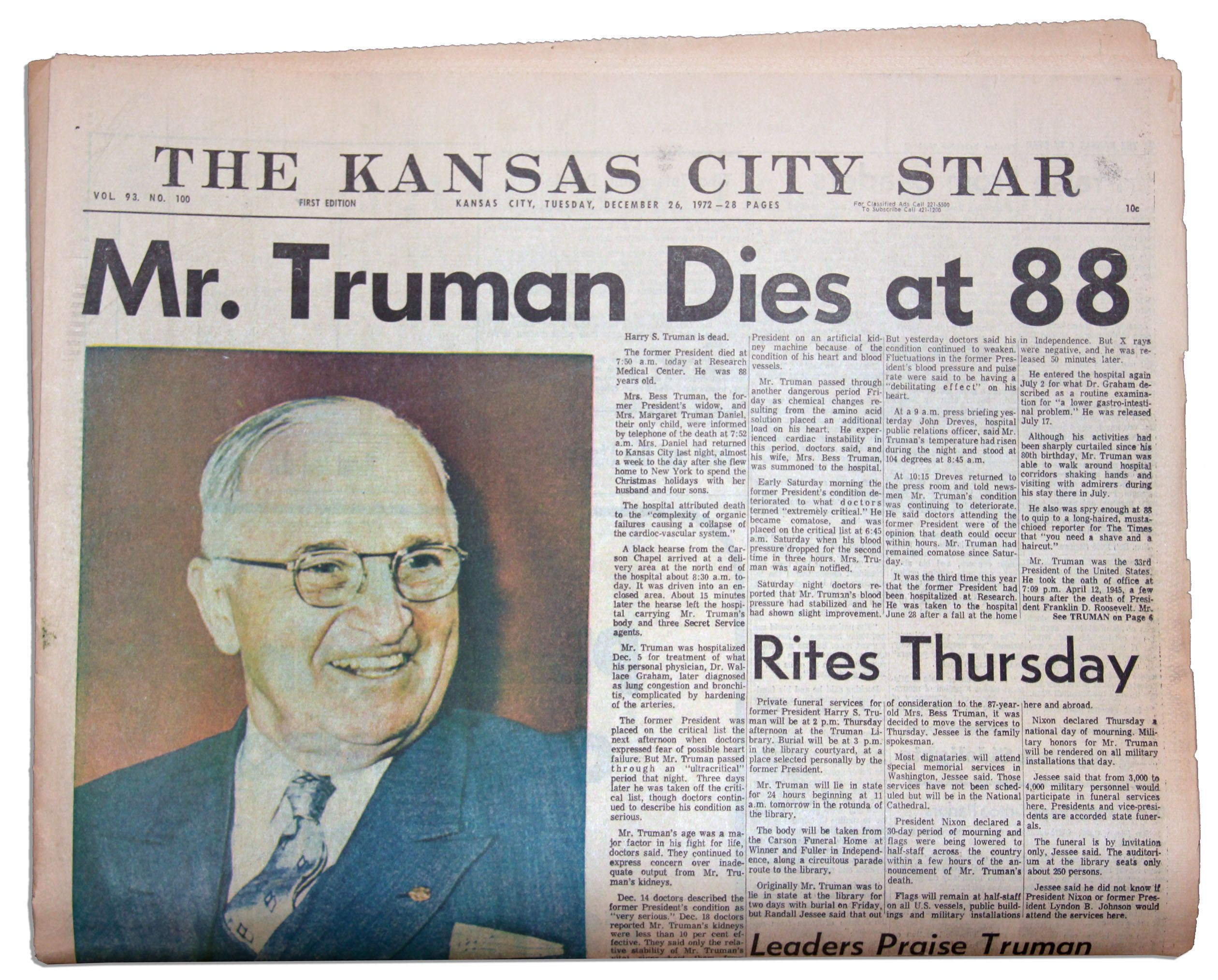 Pin By Larry On Timelines With Images Vintage Newspaper Newspaper Headlines Books To Read