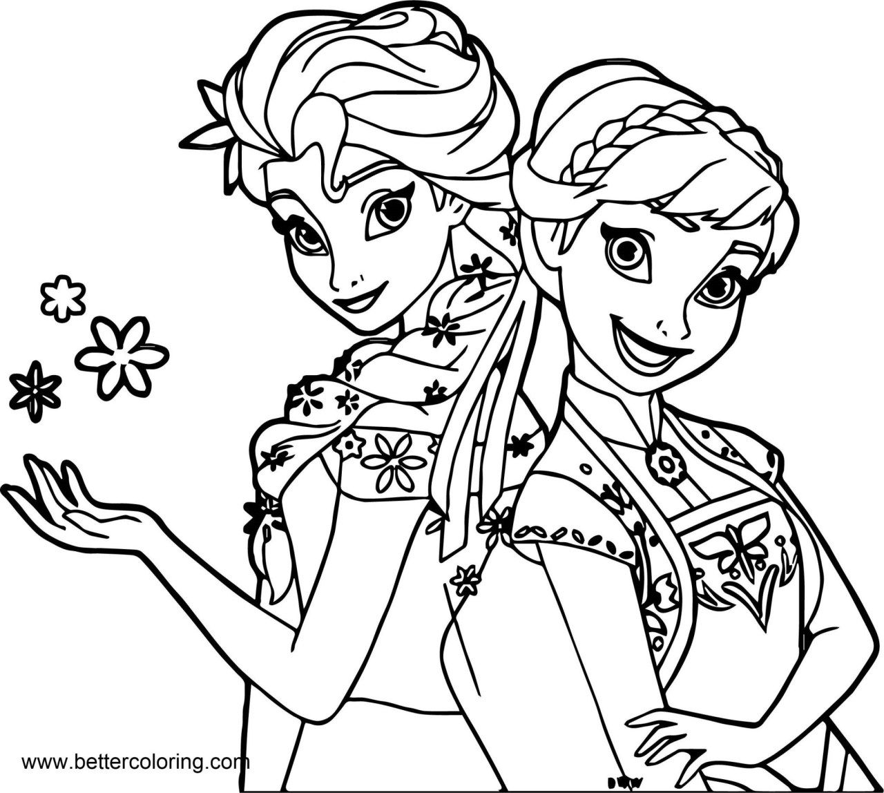 25 Elegant Photo Of Anna Coloring Pages Entitlementtrap Com Frozen Coloring Pages Disney Coloring Pages Elsa Coloring Pages