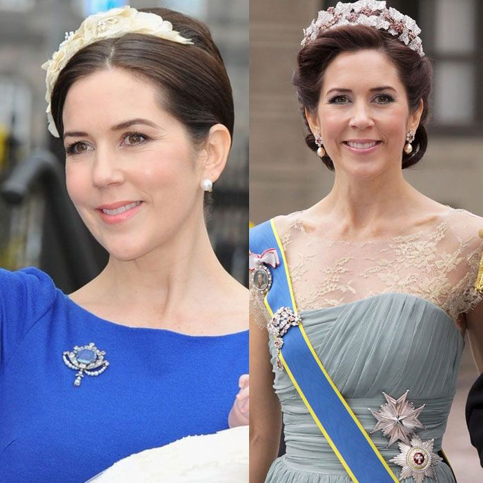 Princess Mary of Denmark