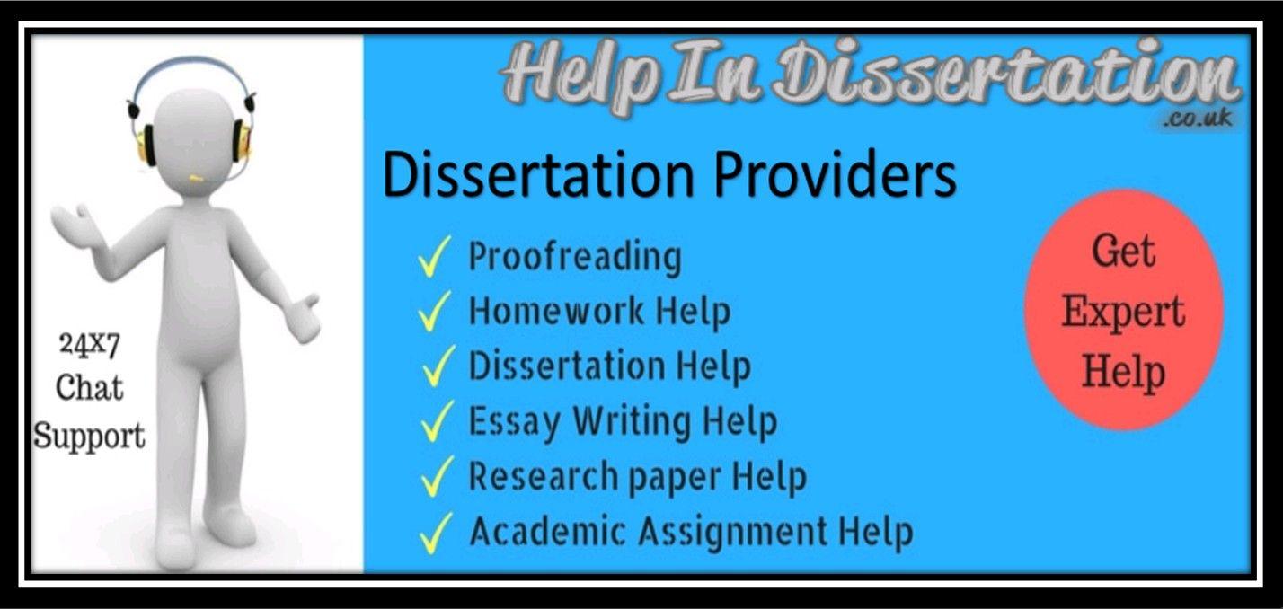 Dissertation assignment services uk