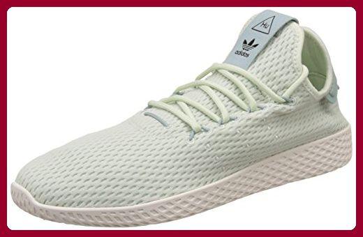 adidas Herren Schuhe Sneaker PW Tennis Hu grün 38