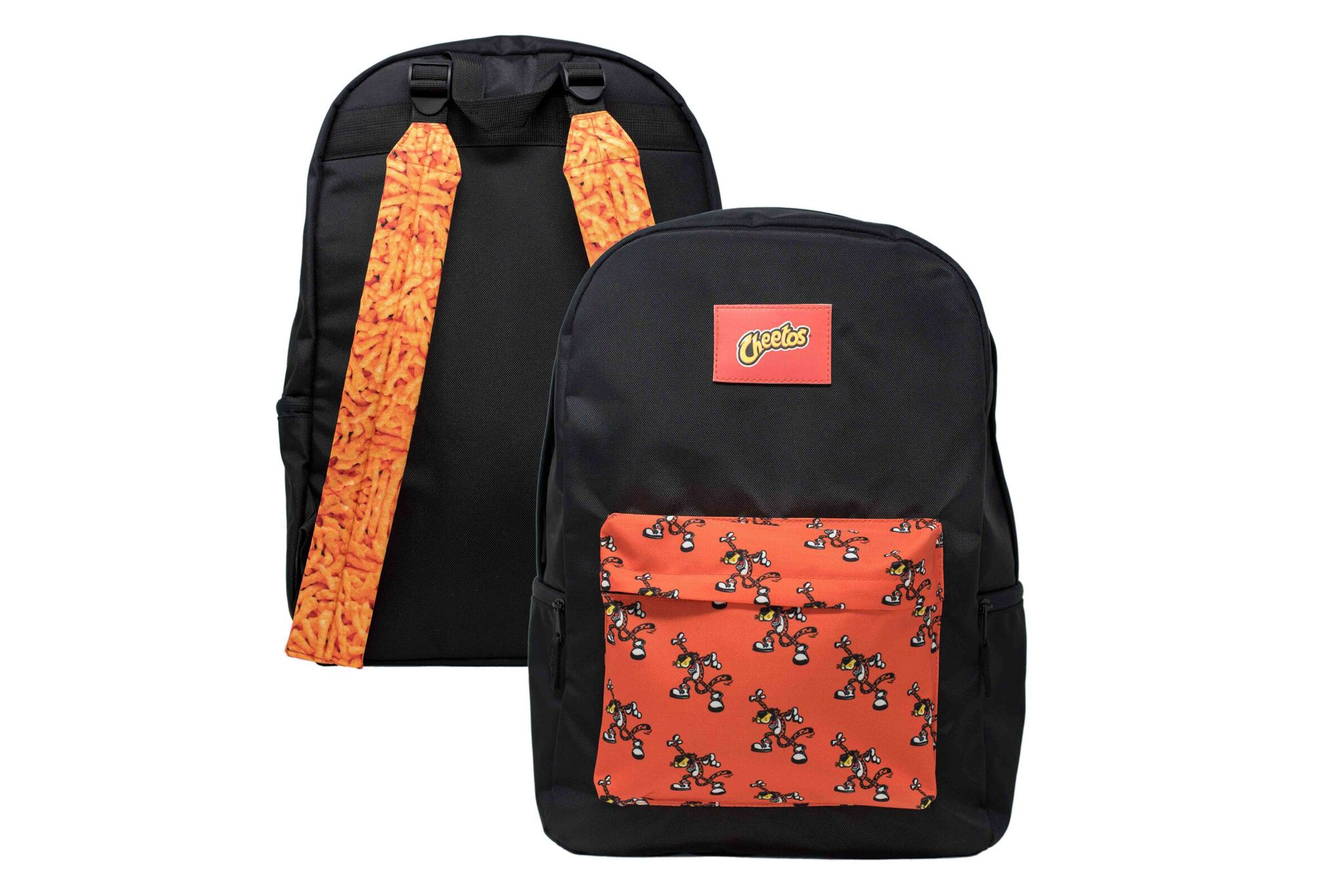 0b69412ec7 Oaklander Backpack 1-piece minimum cut   sew custom pack