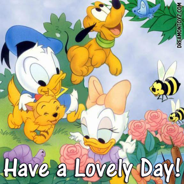 10 Good Morning Quotes To Have A Good Day Disney Baby Disney Disney Animation