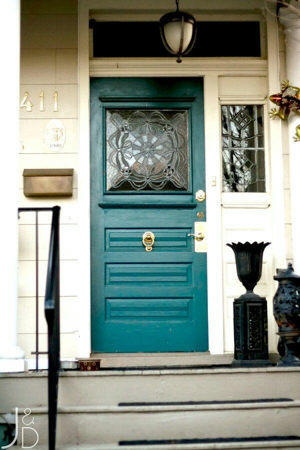 Feng Shui Front Door West Facing