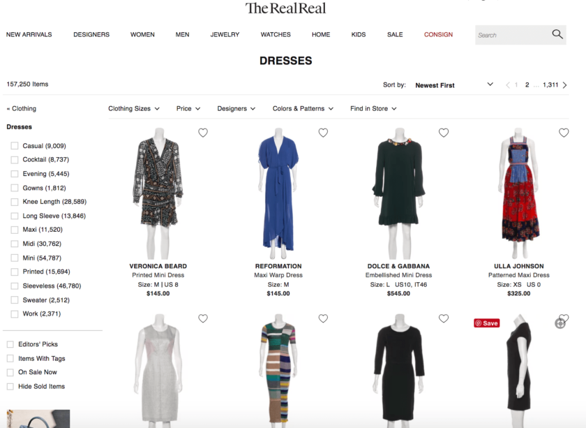 7 Online Secondhand Shops To Find And Sell Pre Loved Fashion In 2020 Thrift Store Outfits Online Thrift Store Second Hand Clothes
