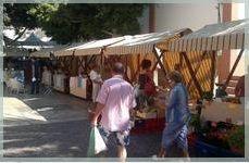 MERCADO DEL AGRICULTOR GUIA DE ISORA | Mercados ecológicos ecoagricultor.com