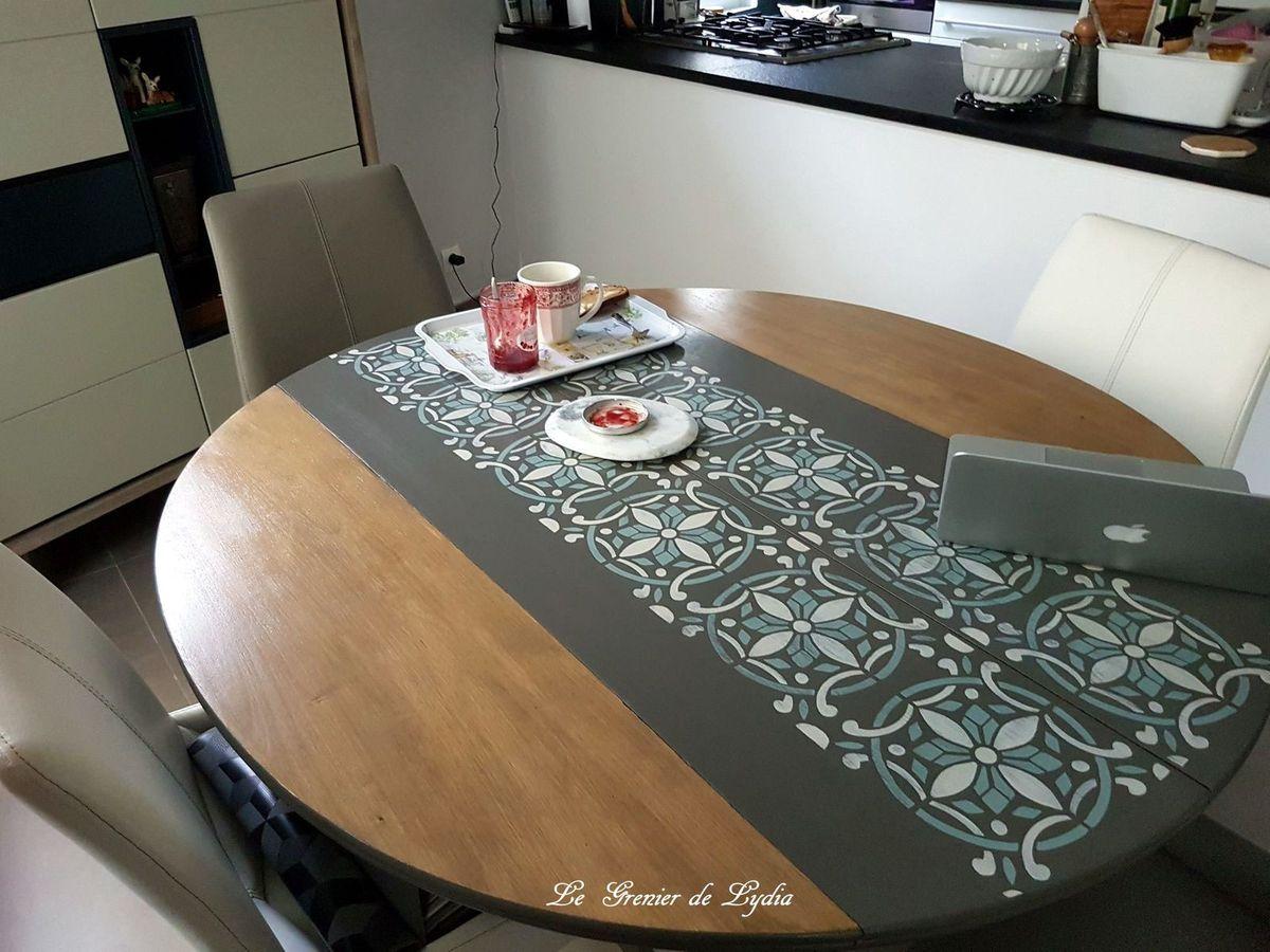 30++ Renover une table de cuisine carrelage trends