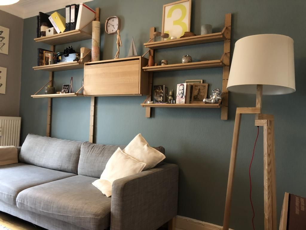 Regalsystem Wohnzimmer ~ Best wohnzimmer images