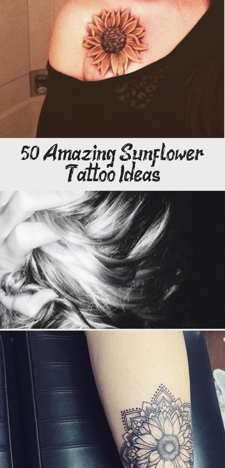Photo of Tiny Wrist Piece: Pretty Sunflower Tattoo Design. #sunflowertattoosRibs #sunflow…