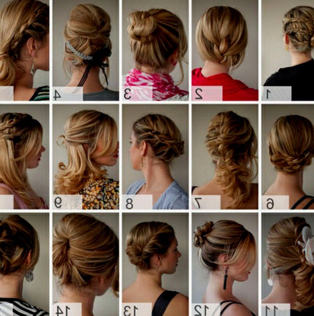 Quick Easy Hairstyles For Short Hair Kurzehaare Easy Hairstyles Long Hair Styles Long Hair Wedding Styles