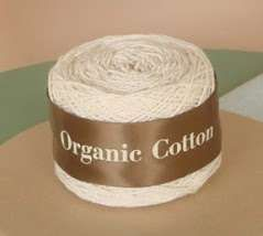 2e308f77a3c2 100% Organic Cotton. Our 100% Organic Cotton yarn is sourced ...