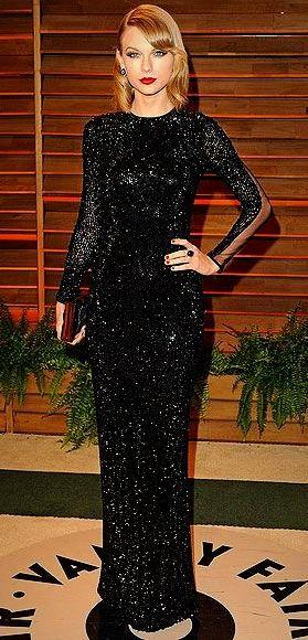 Taylor Swift Abiti Gala 32141d9607a