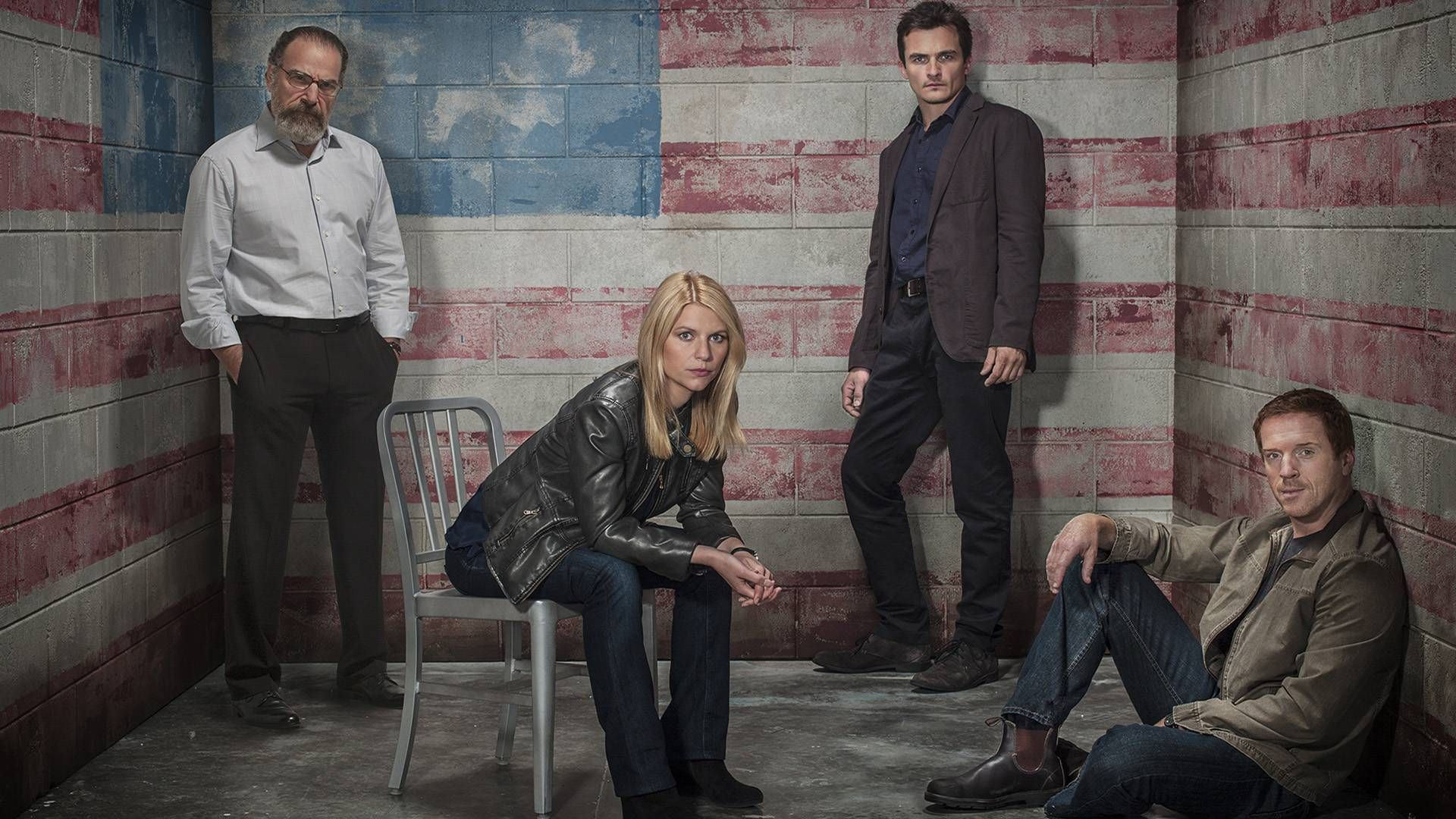 Pin By Todd Jacobs On T W J 1964 Homeland Tv Series Homeland Season Homeland Series