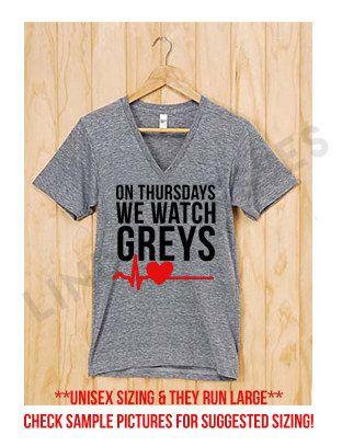 a8efd9cdd On Thursdays We Watch GREYS Grey's Anatomy ABC by LINDSxoPRESSES ...