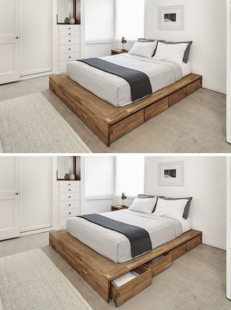 70 inspiring under bed storage ideas for bedrooms page