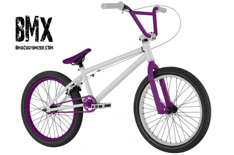 Design Your Own Custom Bmx Bike Bmxcustomizer Com Bmx Bmx