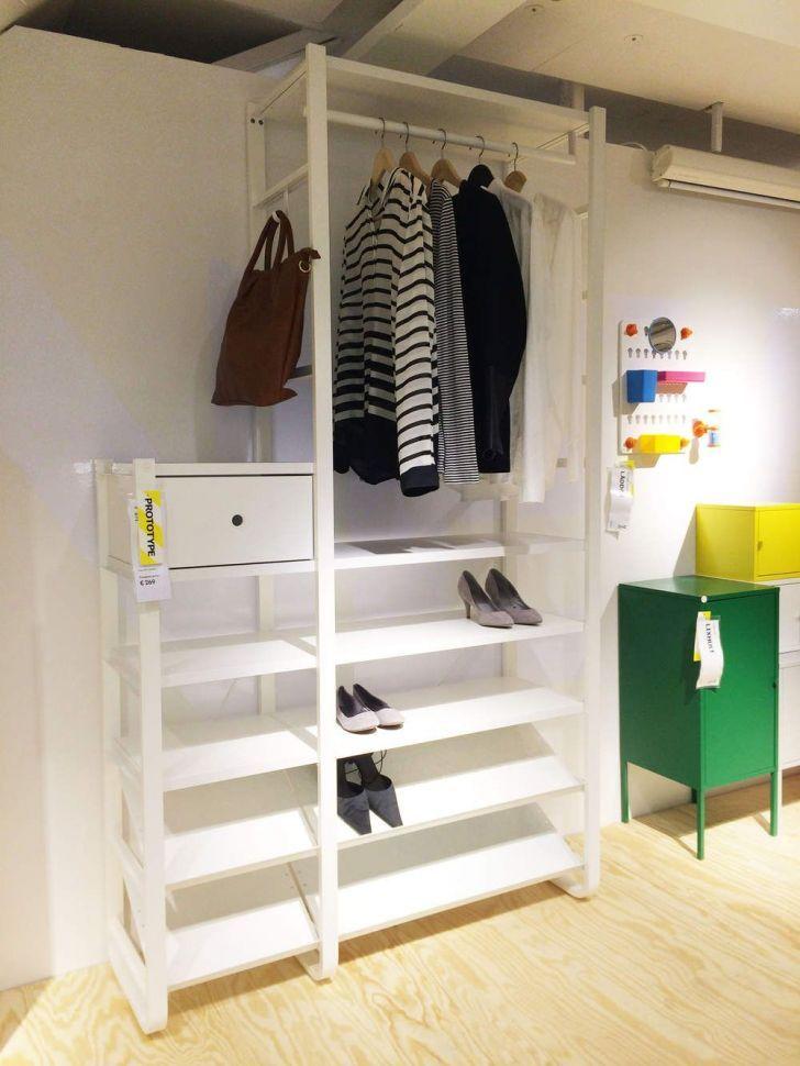 Ikea Dressing Sur Mesure Home Design In 2019 Elvarli