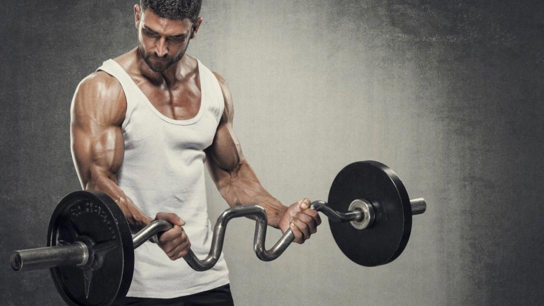 12 Ways to Build Muscle Faster