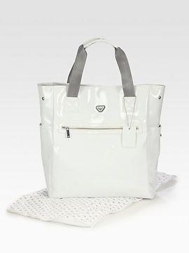 06602a7b8f27 ShopStyle  Armani Junior Diaper Bag