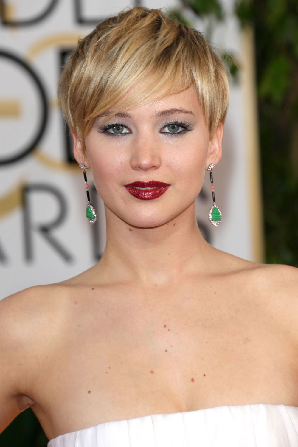 Hairstyles For Short Hair Thatll Inspire You To Chop Off Your Locks
