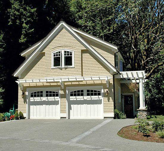 Inspiring Pergola Garage 6 Architectural Design Carport: Garage Design & Garage Doors